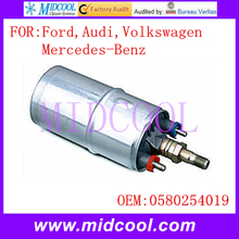 New Electric Fuel Pump use OE NO. 0580254019 for Ford Audi Volkswagen Mercedes-Benz