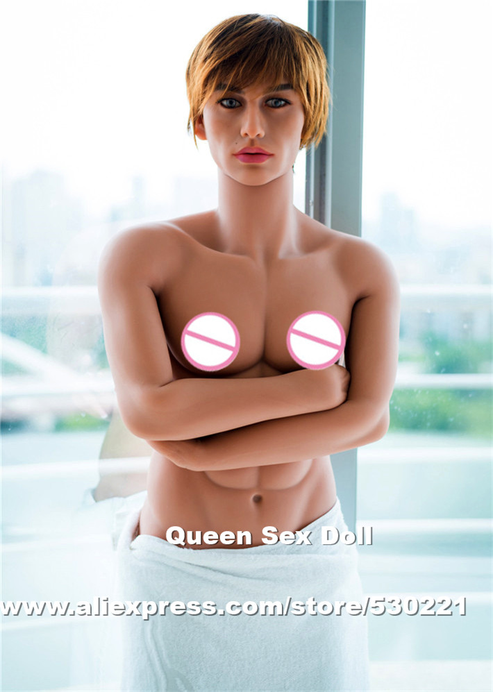 WMDOLL 160cm Top quality silicone sex doll for women, male sex doll with penis for gay man, sex toy silicon dolls for woman simulation silicon feet sex toy for adults realistic silicon sex dolls women porno lifelike sex doll