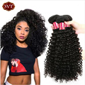 Burmese Curly Virgin Hair 8A Burmese Virgin Deep Curly Hair 4 Pieces Kinky Curly Weave Bundles, Tissage Bohem  Curly Human Hair