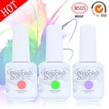 Gel polish Top Quality Brand Gel Nail Polish Keep 30 Days Soak Off Gel Polish 1PCS