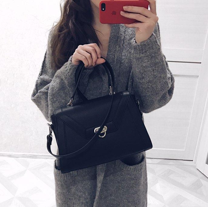 Изящная сумка на ремне на каждый день с Алиэкспресс