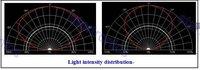 2 шт. 3 Вт с высокой мощностью в RGB из светодиодов звезда с нью-ООО база