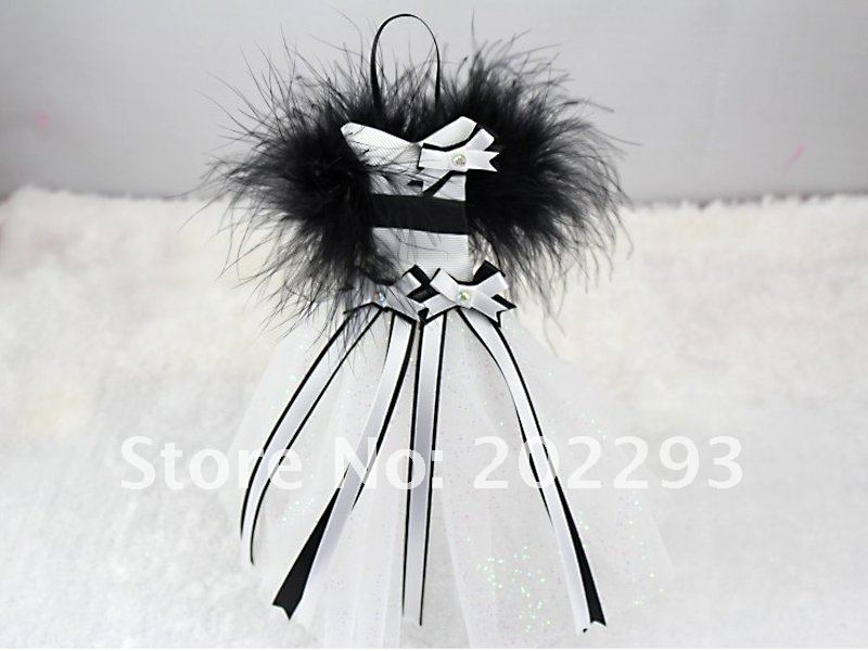 Новая мода лук держатели