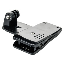 Quick Attach Camera Mount