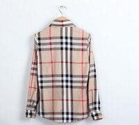 бесплатная доставка / женщин женская блузка lo1215 классический стиль
