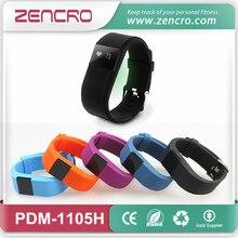 Bluetooth Smart Wrist Band Calorie Pedometer Smart Bracelet Heart Rate Monitor Watch