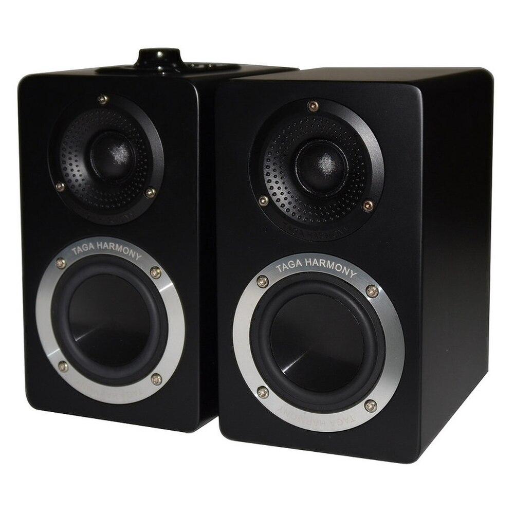 TAGA Harmony iMPACT 2.0 Hifi Active Multimedia Speakers with Bluetooth v4.0, USB & SD-Card