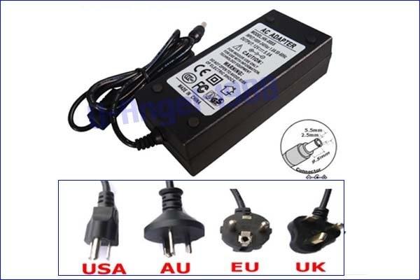 1 шт. адаптер переменного тока 12 В 5 А постоянного тока для Imax B5 B6 балансировочное зарядное устройство адаптер питания переменного тока легкий светодиодный штекер