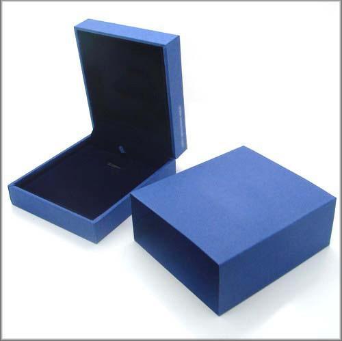 Us 1240 0 Custom Made High Grade Jewelry Box Blue Plastic Gift Box Packing Box Print Own Logo Min Order 1000pcs Large Size Id Csbp9 In Jewelry