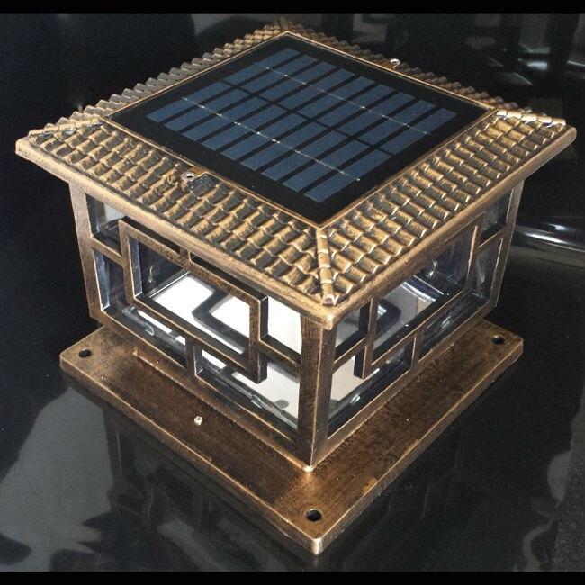 Solar Light-3