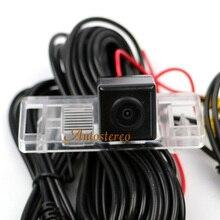 Номерной знак автомобиля свет лицензии OEM обратный камера для peugeot 207 303 307CC
