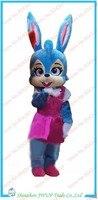 новинка! надувной костюм кролика для рекламы и вечеринок, бесплатная доставка