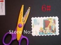 бумага кромкообрезные подарок для детей! по уходу за детьми ножницы бесплатная доставка оптовая продажа высокое качество