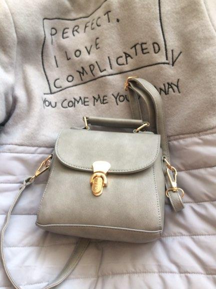 Небольшая удобная сумочка с Алиэкспресс