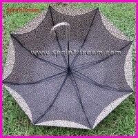 бесплатная доставка! двойной - прямо слои леди зонтик, принцесса зонт, зонтик, зонт мода