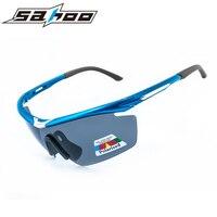 SAHOO Polarized Cycling Glasses Road MTB Bike Bicycle Glasses Outdoor Climbing Ski Fishing Eyewear Goggles Sunglasses