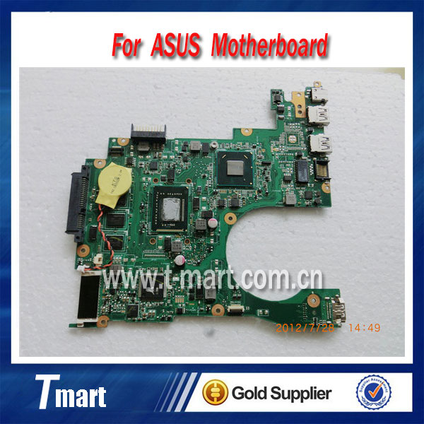 100% Original laptop motherboard Eee PC 1225U for Asus fully tested and working well eee pc 1225b motherboard with cooler for asus laptop fully tested