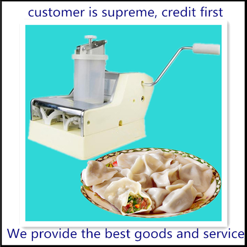 free shipping to Asia Manual household Ravioli dumpling machine tt tf ths 02b hybrid style black ver convoy asia exclusive