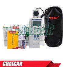 Discount! TASI-631 Digital Light Meter Luxmeter environmental testing instrument hand-held with Large LCD screen