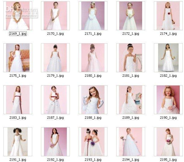 Types Of Dresses Chart Keninamas