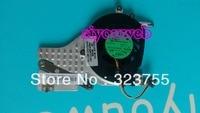 Oryginalny nowy dla hp compaq mini cq10 cpu cooling fan 608772-001 ad5005hx-qd3, darmowa wysyłka
