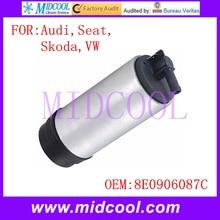 New Electric Fuel Pump use OE NO. 8E0906087C for Audi Seat Skoda VW