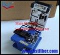 Herramientas de fibra óptica ftth, cuchilla de la fibra fc-6s, alta precisión cleaver, fibra cortador, envío gratis