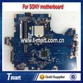 100% original laptop Motherboard For Sony PCG-71511M VPCEF VPCEF25FX A1784745A DA0NE8MB6C0 for AMD integrated graphics card DDR3