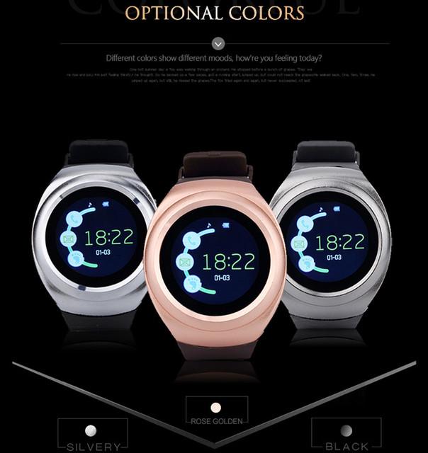 2016 esporte jogo em tela cheia smart watch v16 para android smartphone suporte tf & cartão sim bluetooth smartwatch melhor do que dz09