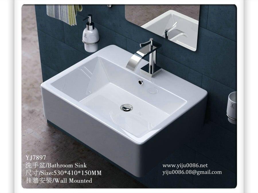 Ceramic Sanitary Ware Sinks/Sink Sink Sanitary Ware Basin Bathroom Wash  Basin