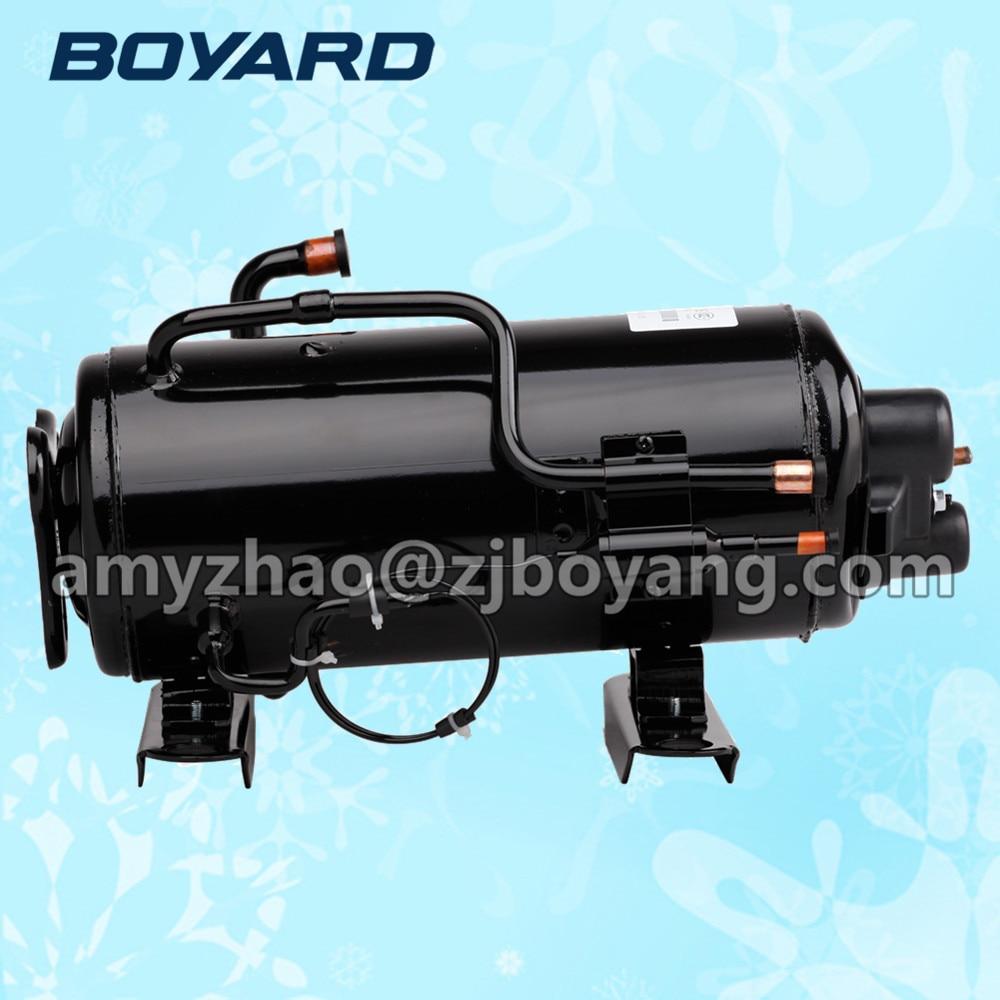 1HP 60Hz horizontal refrigeration compressors for Upright Beverage Display Cooler tp760 765 hz d7 0 1221a