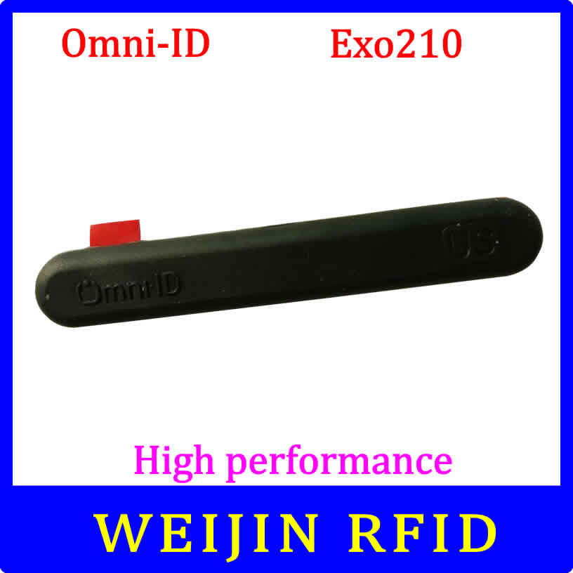 UHF RFID metal tag omni-ID EXO 210 EXO210 915mhz 868mhz Alien H3 EPCC1G2 6C Durable Thermoplastic smart card passive RFID tags lone wolf and cub omni vol 6