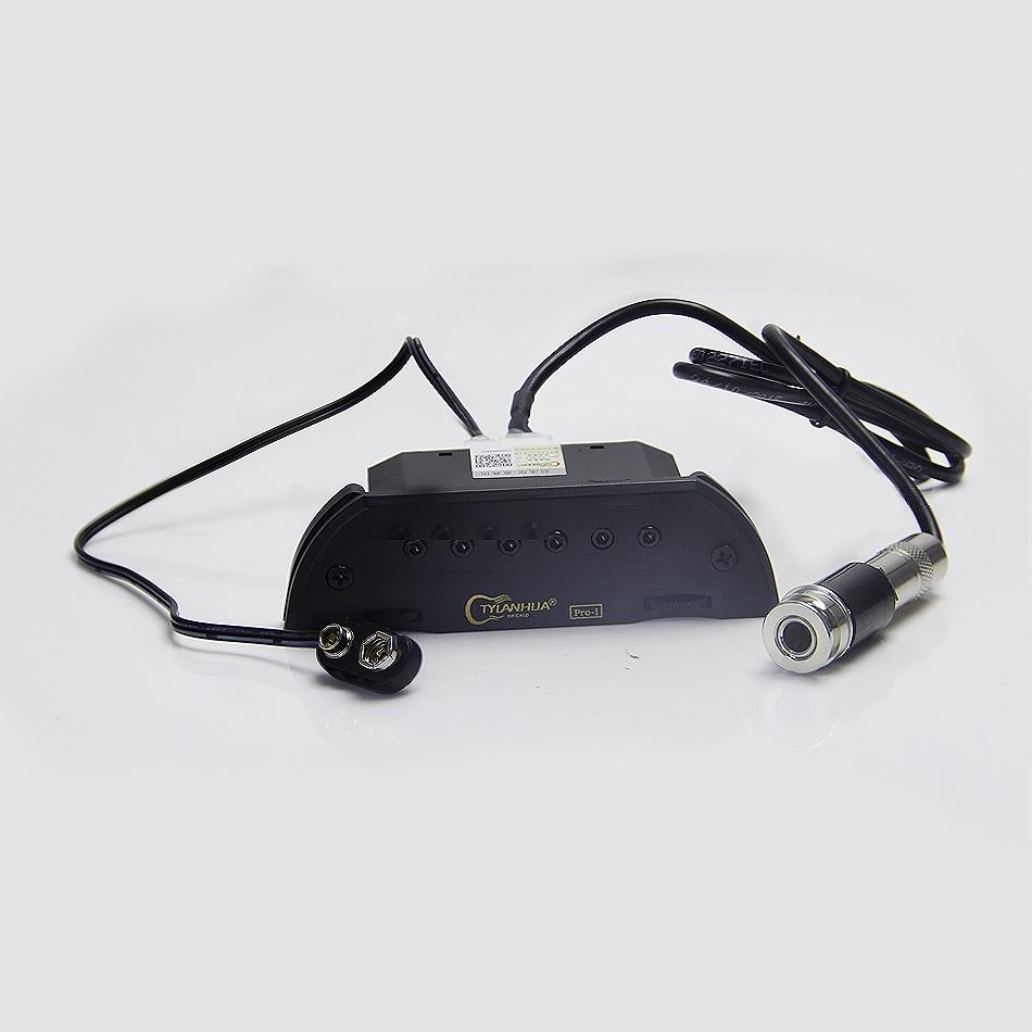 Skysonic Pro-1 մագնիսական ձայնային անցքի - Երաժշտական գործիքներ - Լուսանկար 4