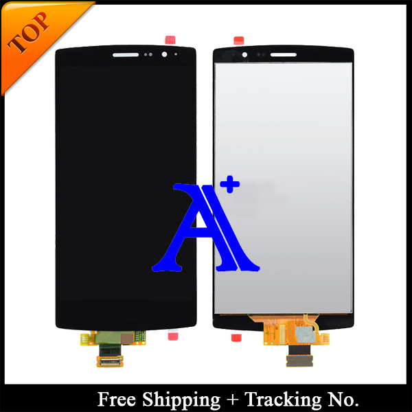 Free Shipping + Tracking No. + Tools 100% tested  For LG G4C H525n H522y Magna H520y LCD Touch Screen Assembly -White/Grey/Gold от Aliexpress INT