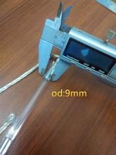 laser lampe xenon lampe 9/65 / 110mm