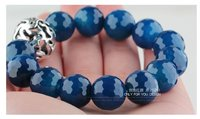 красоты природный claretred гранатовый браслет радиационно-стойкие любителей кристалл женский