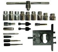 специальные инструменты для общей железнодорожной топливной форсунки и насос наборы инструментов 20 шт