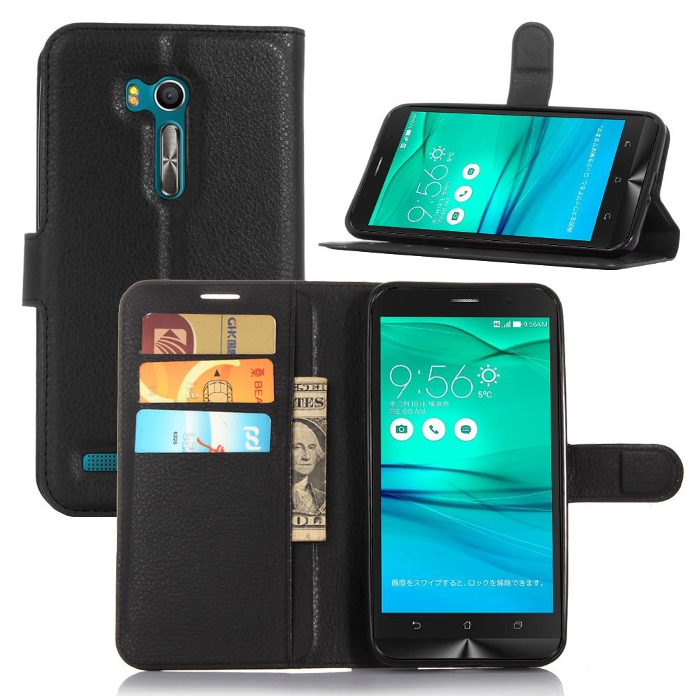 Luxury Capa Case For Asus Zenfone Go TV ZB551KL G550KL