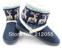 бесплатная доставка, в последние дизайн, прекрасный свободного покроя тепло мода снег загрузки для женской обуви, 3 цветов