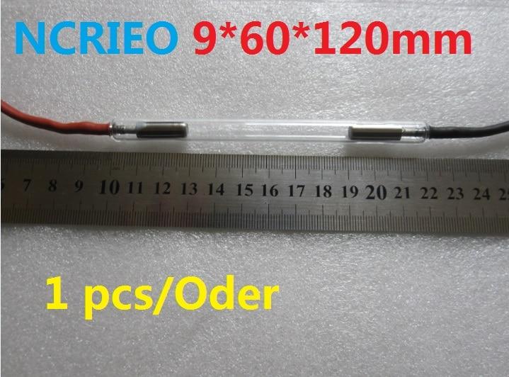 hair removal 9*60*120mm ipl lamp air cooled elight xenon bulb elight ipl handle plug