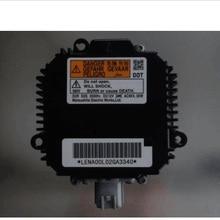 OEM Panasonic D2S или D2R HID Балласт для Infiniti Nissan Subaru