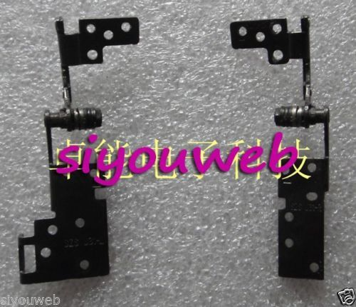 Left Part and Right Part , NEW for ASUS X35 X35L X35J X35S X35JG X35SD X35SG LCD SCRREN hinges , Left + Right, free shipping