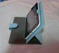 искусственная кожа чехол для 7 дюймов 8 дюймов 9 дюймов 9.7 дюймов 10.1 дюймов планшет пк, универсальный размер regrets
