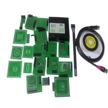 2014  Lastest Version Xprog 5.55Xprog Box 5.55 Xprog M Box V5.55 ECU Programmer