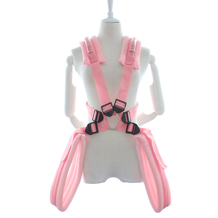 Erotic Sex Swing Fetish Love Position Bondage Restraints Harness Strap Sex Furniture Adult Sex Products Sex Toys for Couples fetish sex furniture harness making love sex position pal bdsm bondage product erotic toy swing adult games sex toys for couples