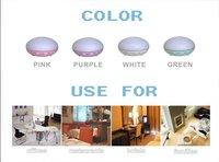 цвет - изменение ультрас воздушный увлажнитель-масло и аромат диффузор лампа Oil воздуха воздушный инт
