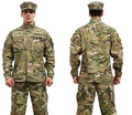 9 cores! camisa + calças uniformes multicam militar Tático camuflagem uniforme militar uniforme do exército