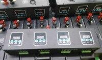 24 V DC 16CH DMX Controlador 3CH $ NUMBER CANALES CE & RoHS