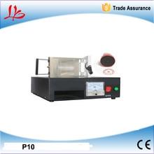 Бесплатная доставка LY P10 светочувствительных печать машина 60*100 мм, лазерная печать making machine