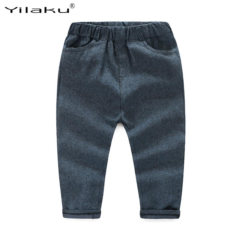 Yilaku Хлопчики Одяг Набори Діти - Дитячий одяг - фото 6